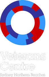 Veterans Centre Logo - Sydney North Beaches